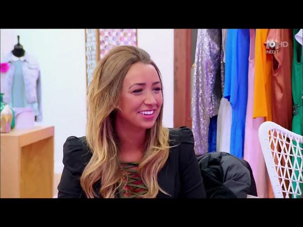 Avis sur Sabrina les reines du shopping et l'imprimé ethnique