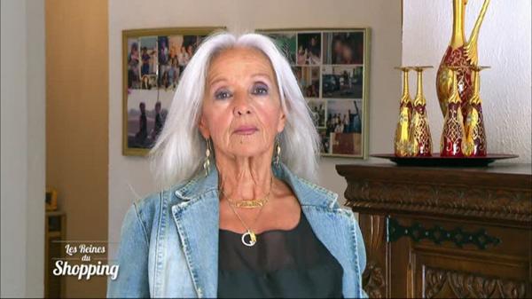 Vos avis et commentaires sur la senior Michèle dans les reines du shopping #LRDS / Photo M6