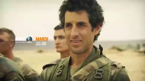 Avis sur Thomas Misrachi dans Opération Djibouti sur RMC Découverte !