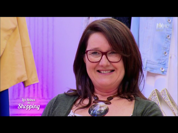 Vos avis et commentaires sur Nathalie dans les reines du shopping #LRDS