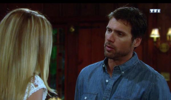 Nick prêt pour le mariage avec Avery ? Sharon veut tout faire pour le stopper !