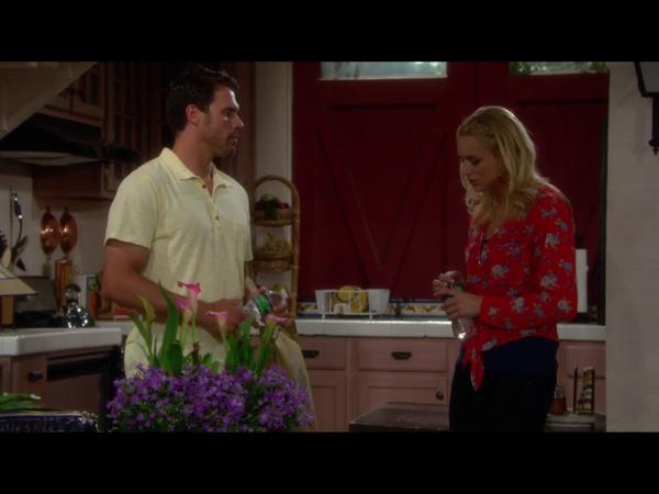 Nick laisse partir Avery en Georgie : Summer est heureuse de cette décision pour Phyllis
