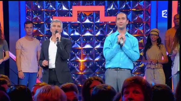 Hervé plein de talent chez Nagui : il mérite son succès ! #NOPLP