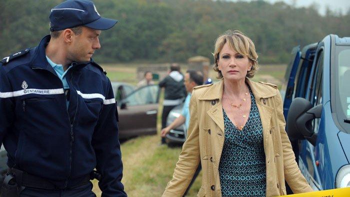 Vos avis et commentaires sur Patricia Kaas et Assassinée de France 3