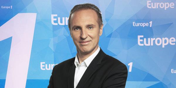 Départ de Patrick Roger il quitte Europe 1 : il ne sera plus à l'antenne en septembre