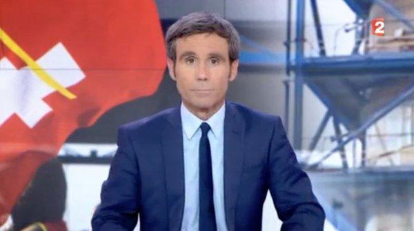 L'émission Politique sur France 2 à la rentrée 2016