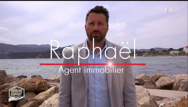 Vos avis sur l'agent immobilier Raphael de chasseurs d'appart