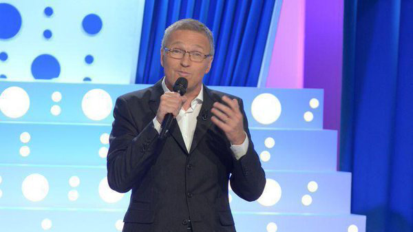 Laurent Ruquier accueille dans ONPCavec Yann Moix