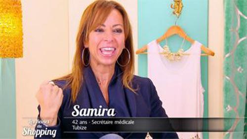Vos avis sur Samira dans les reines du shopping : retour des gagnantes