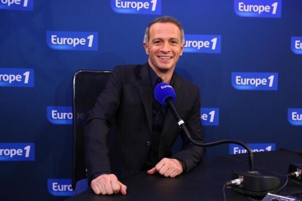 Vos avis sur Europe 1 matin avec Samuel Etienne en juillet et août 2016
