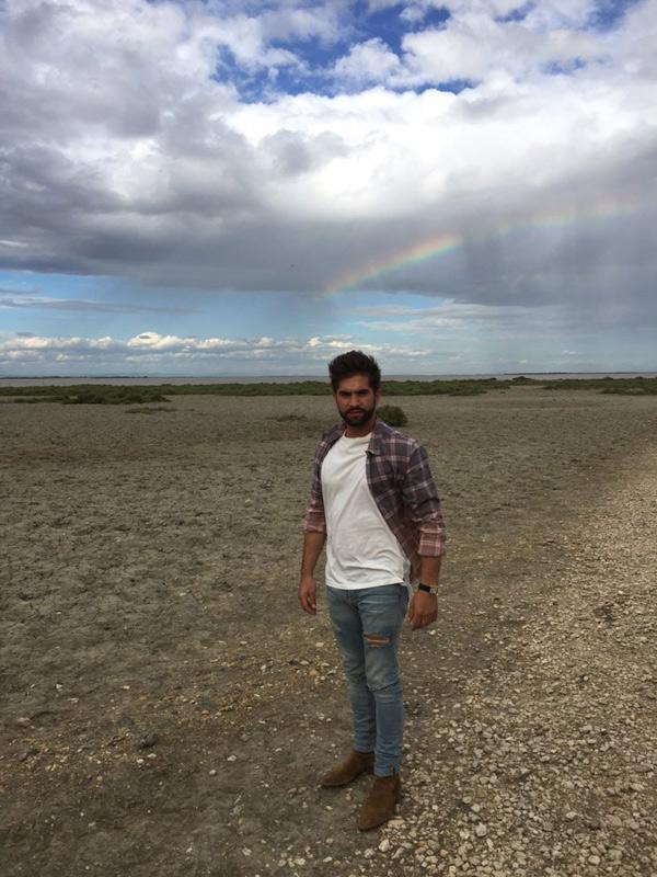 Kendji Girac : vos avis sur Sonrisa le nouveau single / Photo twitter