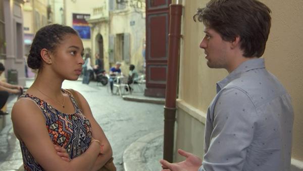La fin entre Thérèse et Cesar :  va-t-elle lui pardonner à son retour ?