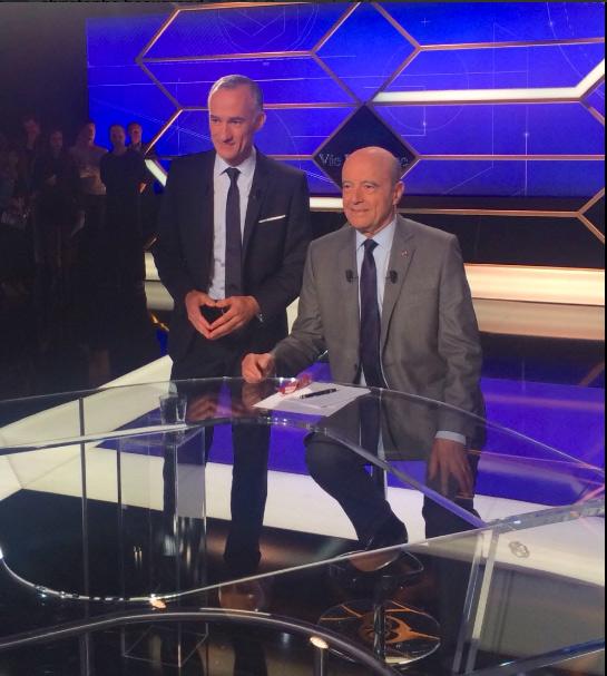 Audience médiamétrie d'Alain Juppé dans Vie politique sur TF1 le 12 juin 2016