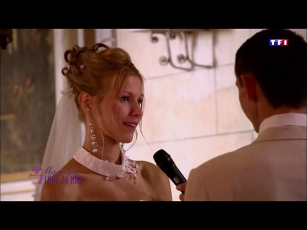Les avis et commentaires sur le mariage de Diovanella et Anthony dans 4MP1LDM