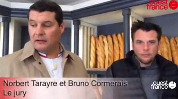 Les coulisses du tournage de #LMBF saison 4 avec Norbert et Bruno !