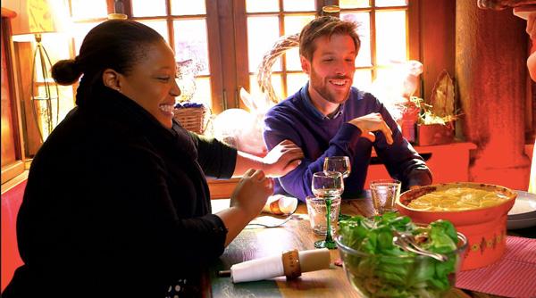 La tournée des popotes en Alsace avec Zola : vos avis et commentaires / Photo France 5