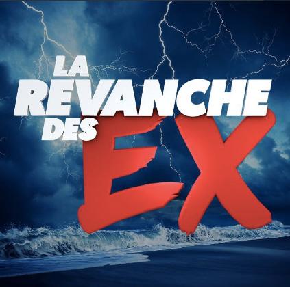 Logo  de l'émission la revanche des ex