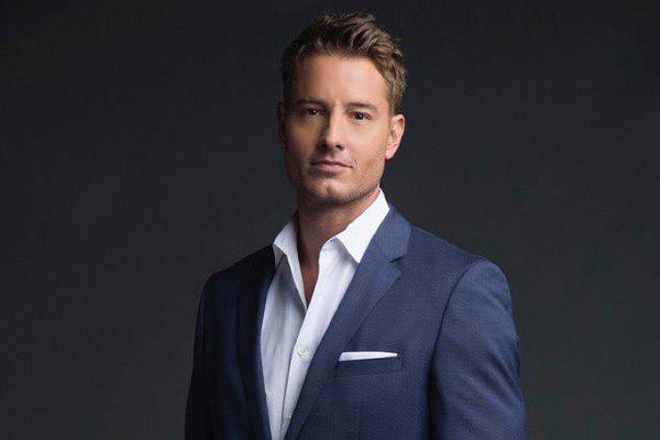 Le nouveau Adam Newman dans les feux de l'amour de TF1
