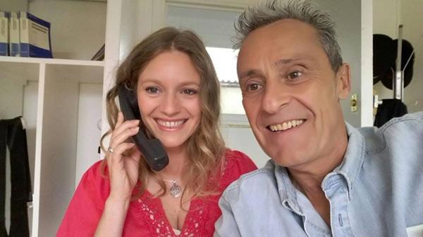 Le retour d'Annette et Roger dans les mystères de l'amour saison 13  !