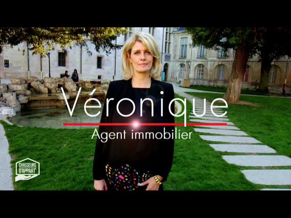 Vos avis sur Veronique  agent de Chasseurs d'appart Dijon