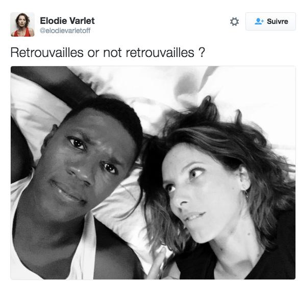 Retour de Djawad et Estelle dans #PBLV ?