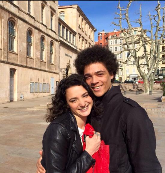 Après la prostitution comment va évoluer le couple Emma et Baptiste de PBLV ? / Photo twitter @PaulineBression