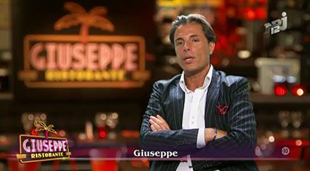 Vos réaction sur Giuseppe en prison en attendant le procès.