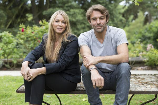 Hélène et Nicolas le couple historique les mystères de l'amour #LMDLA