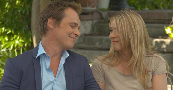 Hélène et Peter et leur petite famille : le couple doit-il se reformer ?
