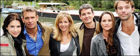Le look de José - Philippe Vasseur dans les mystères de l'amour saison 1 en 2011