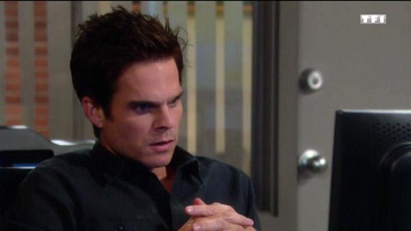 Kevin présent pour Chloe suite à la perte de Delia / Cordelia ?