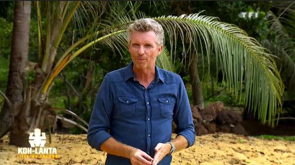 L'anneau en or de Koh lanta l'île au trésor : explications