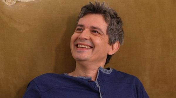 José au naturel dans les mystères de l'amour saison 12 en 2016 : il est pas beau avec ce sourire ?