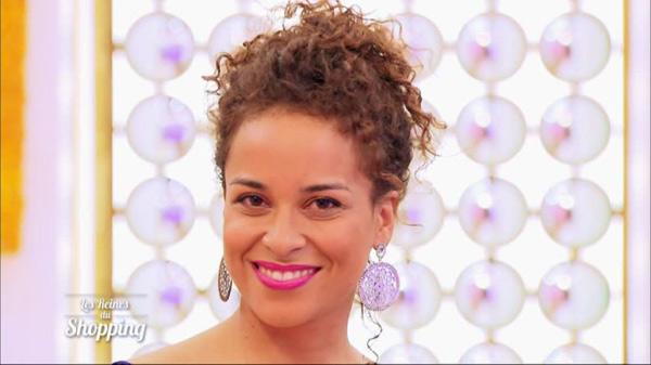 Vos commentaires sur le shopping et la candidate Loica dans les reines du shopping / Capture écran M6