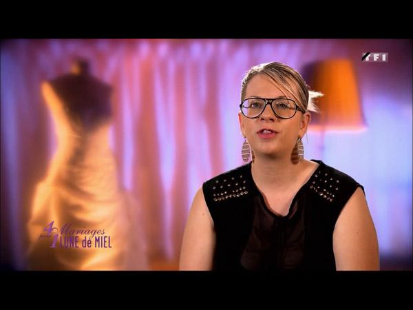 Avis et commentaires sur le mariage de Maïta dans 4 mariages pour 1 lune de miel sur TF1