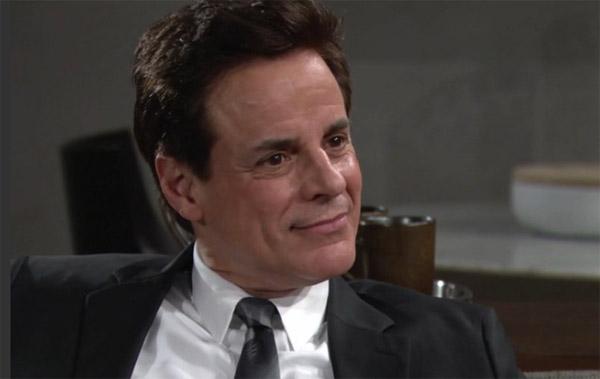 Michael condamné à la place de son fils pour la mort de Carmine ?