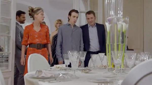 Le choc pour les Belesta lors du dîner des Mougin