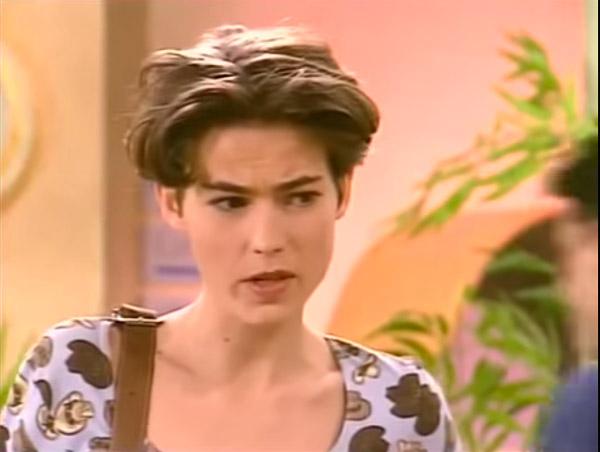 Nathalie la future Ingrid dans la saison 12 des mystères de l'amour en 2016 avec Karine Lollichon ?