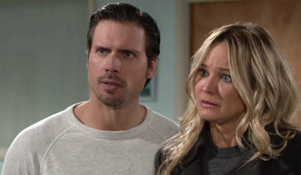 Nick et Sharon vont-ils se rapprocher ? #LFDLA / Capture écran
