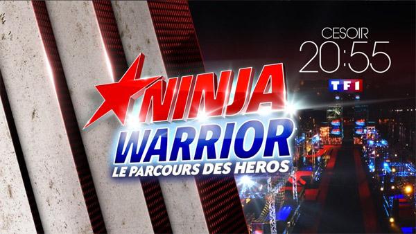 Ninja Warrior déprogrammé : bonne idée ?