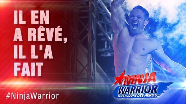 Ninja Warrior : les critiques négatives risquent fort de perturber l'audience TV