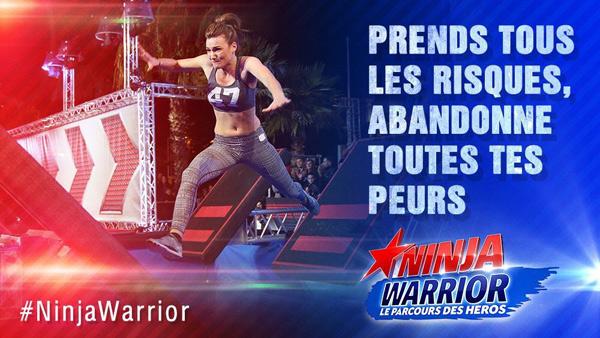 Ninja Warrior le forum du jeu de TF1 : vos commentaires !