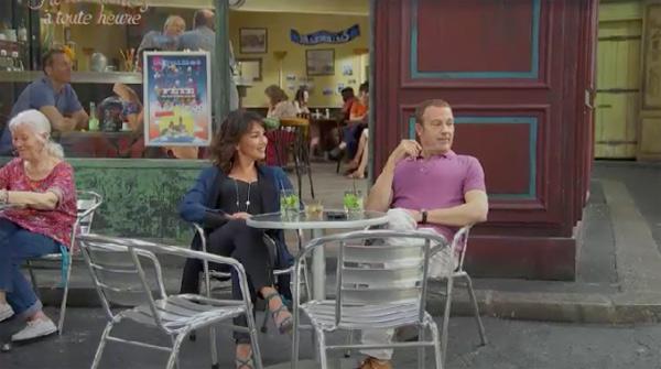 Vincent a des envies spéciales avec Jeanne après le Summer Sex