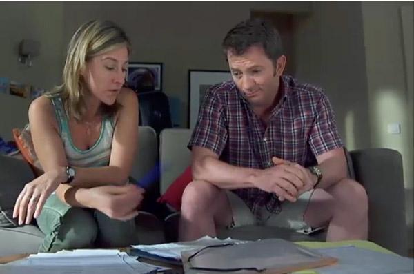 Jérôme et Laetitia inquiets pour leur situation financière #BelestaFamily #PBLV