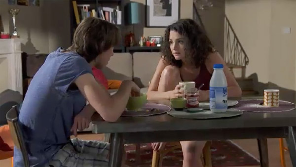 Emma accepte la fête de Kevin et Jenny