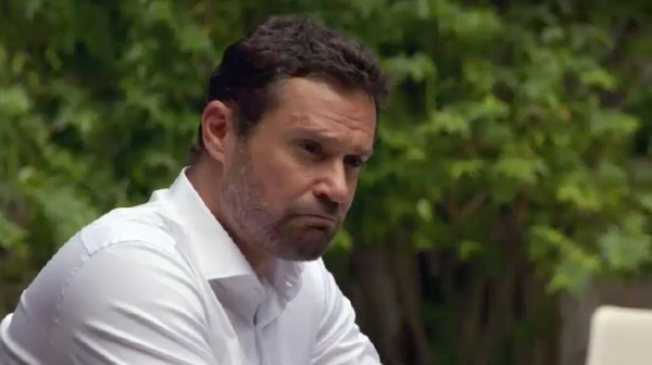 Arnaud Mougin prêt à tuer Kevin par vengeance