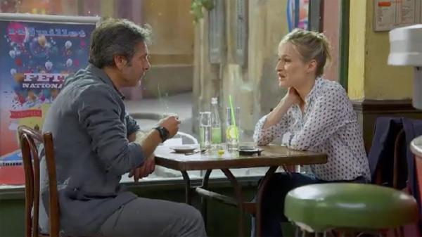 Eugénie convainc Sacha sur le Summer Sex : ça va continuer.