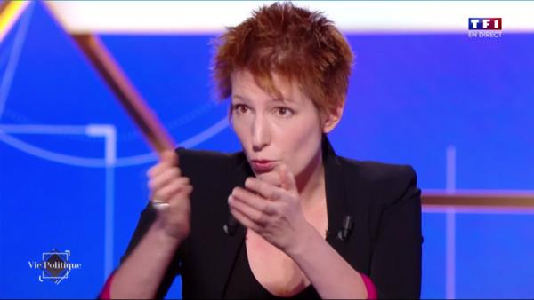 Vos avis et commentaires sur Natacha Polony  dans Vie Politique