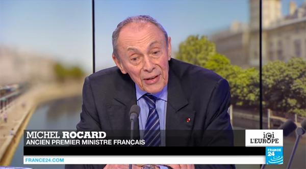 Enterrement et funérailles de Michel Rocard : date et lieu à suivre