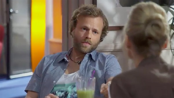 Tony donne sa version à Eugénie pour Summer Sex épisode 3  ! #PBLV